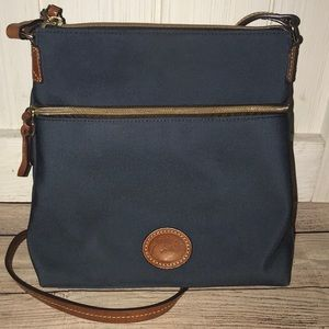 Vintage Dooney & Bourke Nylon bag